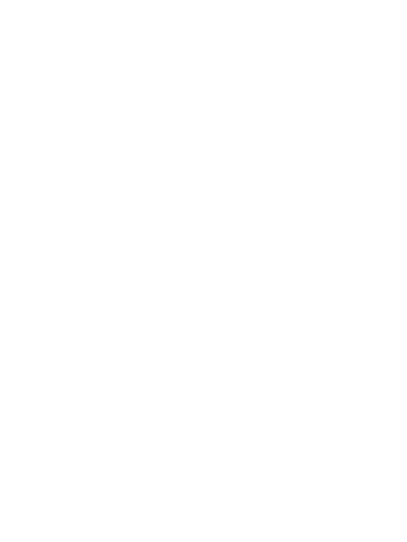 White silhouette of teacher and student