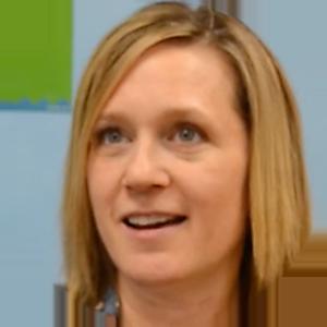 Kristin Smith, AssistiveTechnology Facilitator