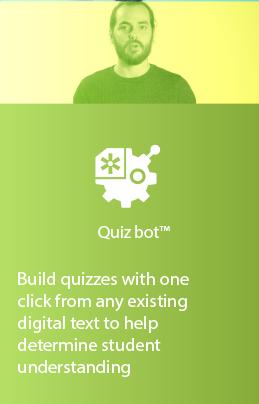 Image describing Quizbot