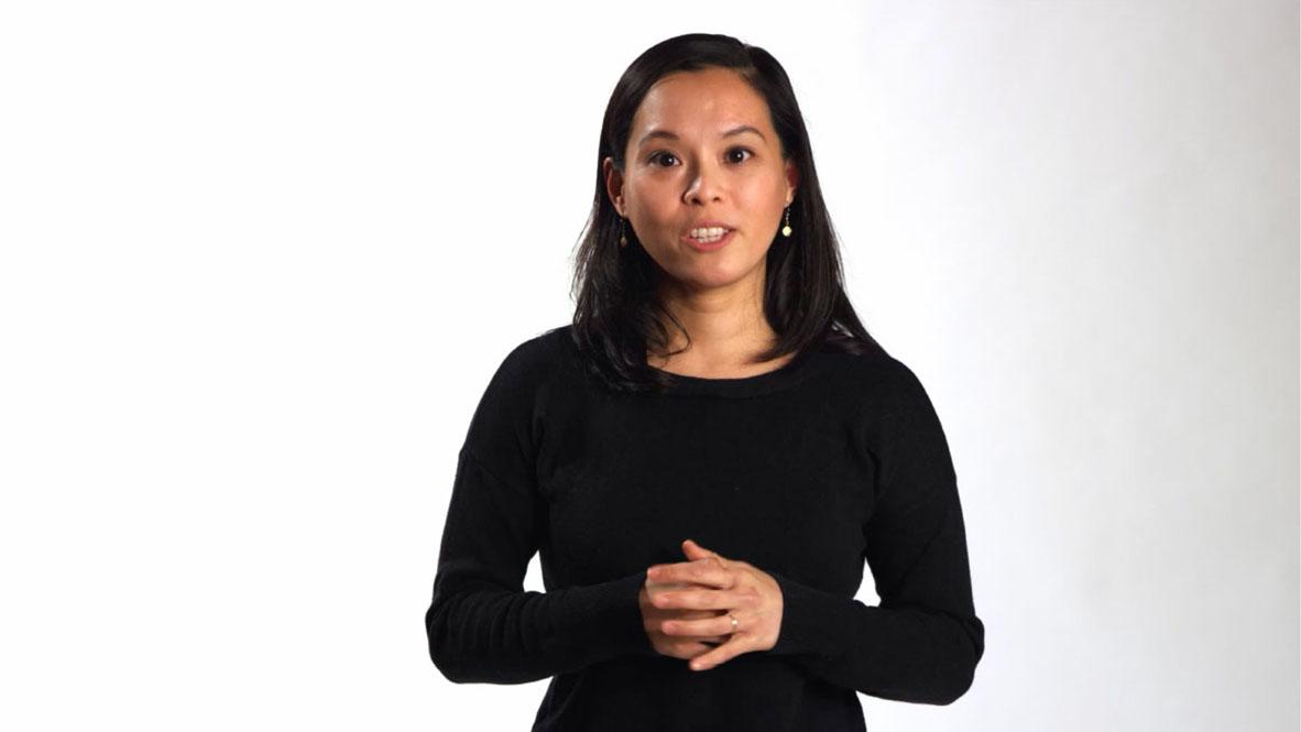 Kristina Alto, Baker / PoliticalScientist